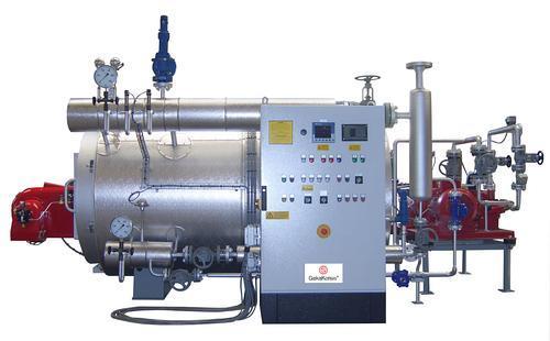 rapid steam boiler