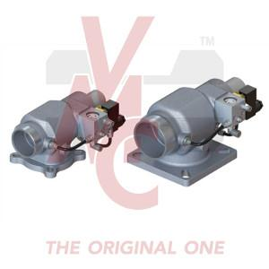 VMC Intake valves