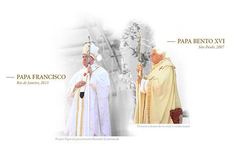Paramentos e Objetos liturgicos
