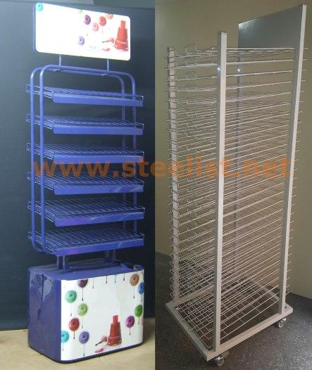 Display Product Stand