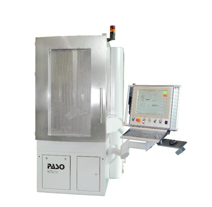 "CNC Fräsmaschine ""Micro"""