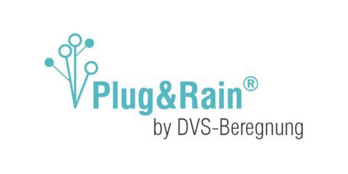 Plug&Rain - by DVS Beregnung