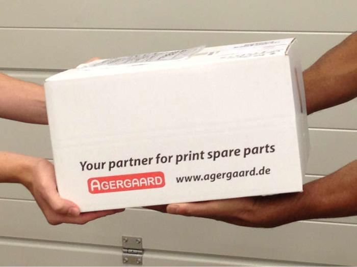 Agergaard Product Solution