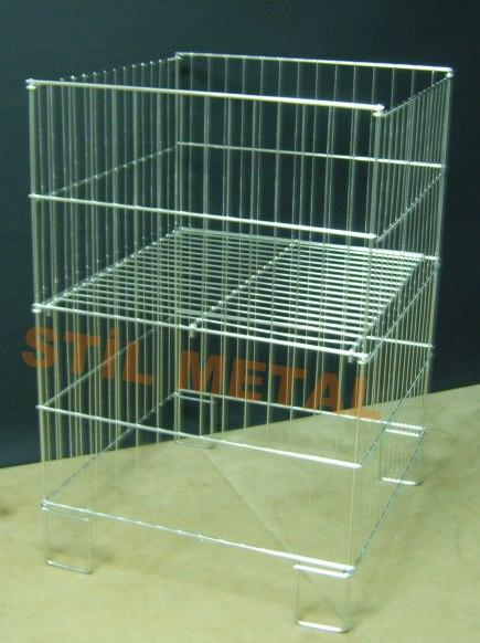 Wire Container Wire Baskets