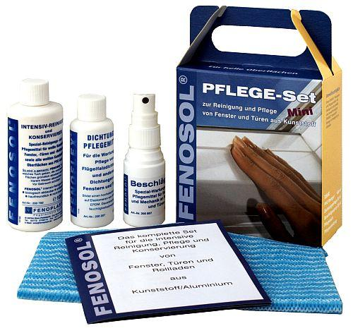 FENOSOL® cleaning and maintenance set MINI