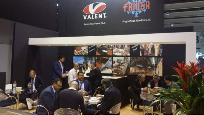 Friusa - Alimentaria 2016