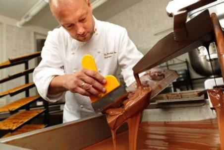 Brussels Chocolate Tour