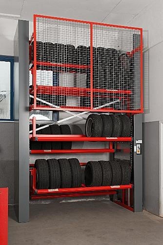 tire paternoster