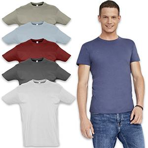 T-shirt Impérial 190g/m²