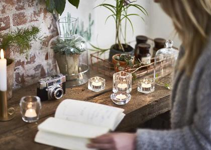 Teelichte & Maxi-Lichte