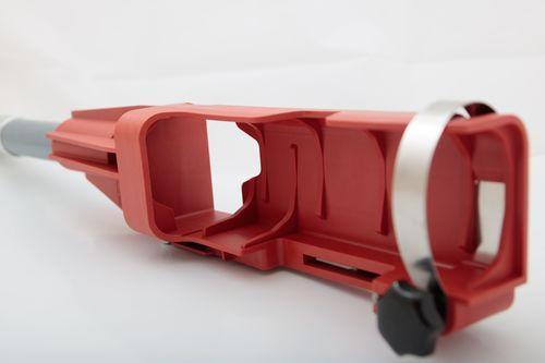 Kunststoffspritzgussteile & Assembling