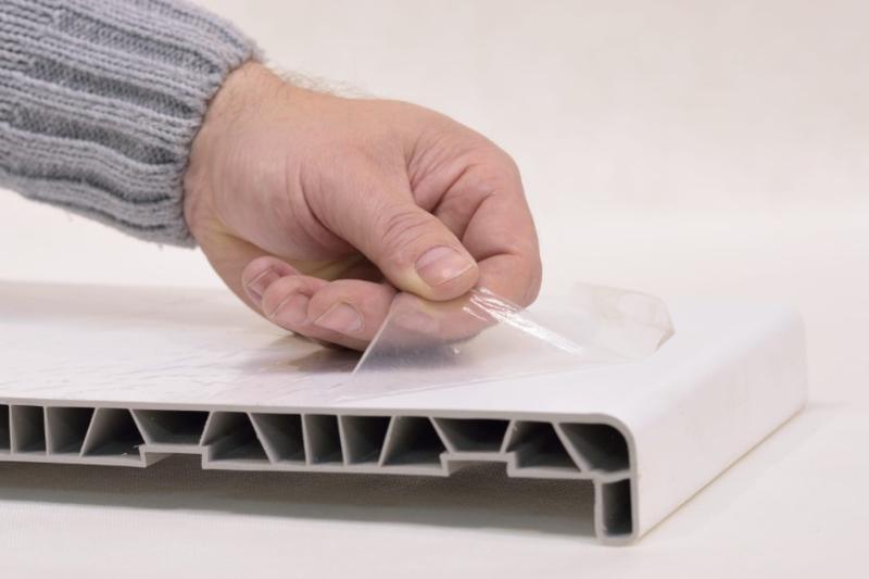 Protection film - Film adhesivo de protección
