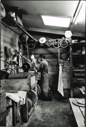 Atelier CRISTAL BENITO
