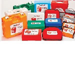 First Aid&Emergency Kits