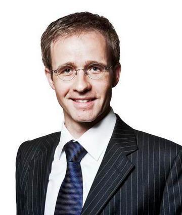 RA Dr. Philipp Egger