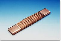 Hochflexible Verbindungen aus Kupfer