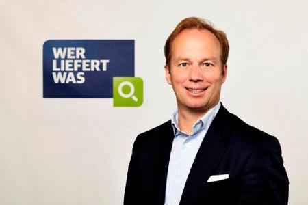 CEO Peter Schmid