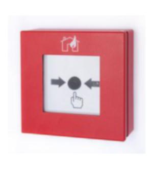 Handfeuermelder