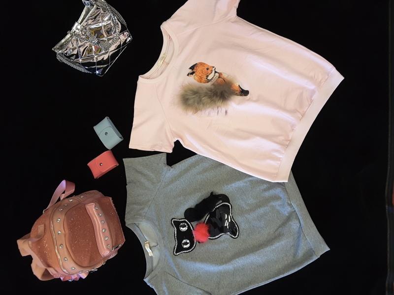 Strass & Strass Accessori abbigliamento