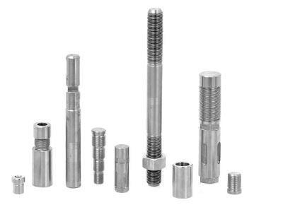 CNC-Turning parts