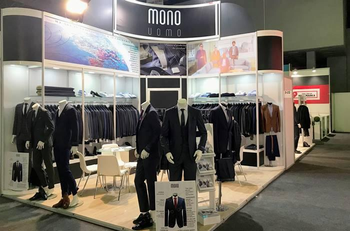 Our Stand from Musiad Expo Fair