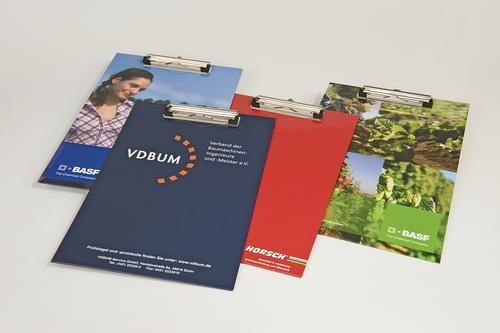 individuelle Clipboards
