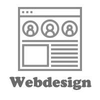 Webdesign: Shop und Unternehmensseiten