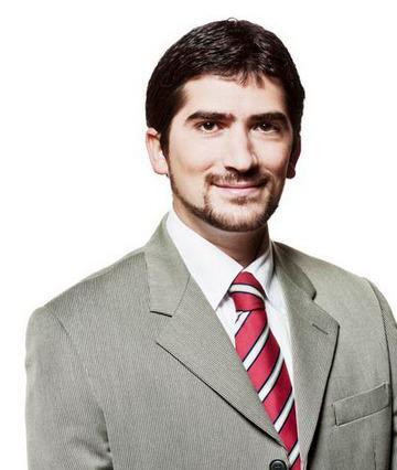 RA Dr. Alvise Dalla Francesca