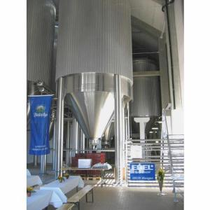 Brauereitank - Gärtank