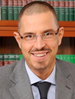 RA Avv. Dr. Federico Eheim