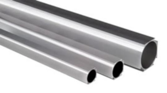 Druckluft-Rohrleitungssysteme simplyAIR und ALS