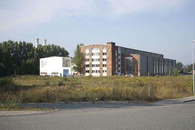 MSG Maschinenservice Gera
