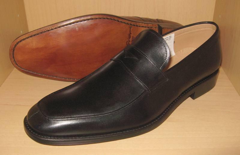Man Shoe Classical