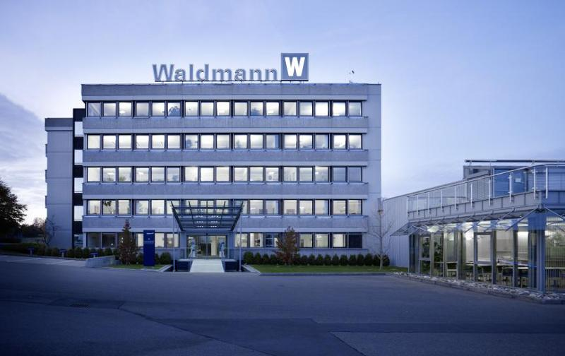 Waldmann Headquarters