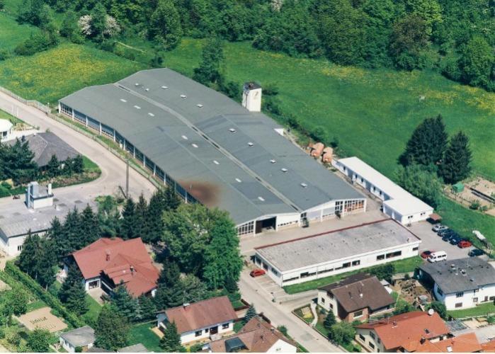 BIAX Hilsbach (flexible Wellen)