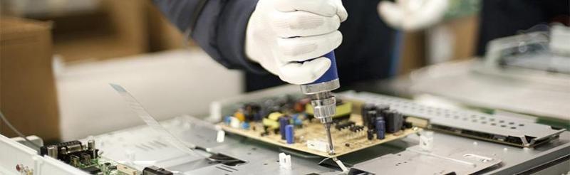Herstellung von Ladegeräte, Netzteilen