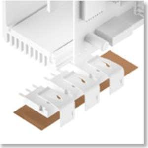 Silikonfolie glasfaserverstärkt TFO-J-SI 2,0 W/mK