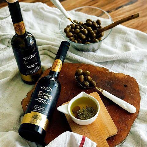 Riccolivo Olive Oil