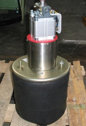 Magnet-Greifmittel