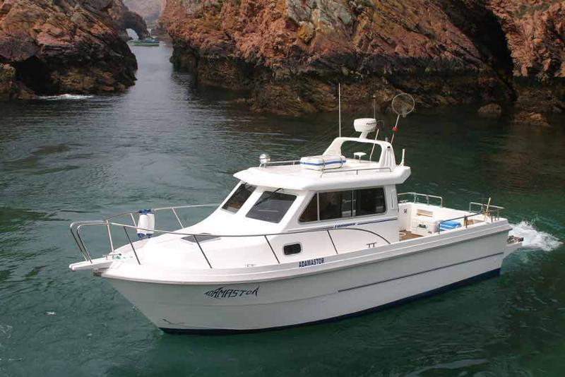 900 Atlântico (Leisure cabin)