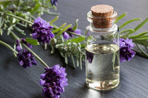 Parfümöl