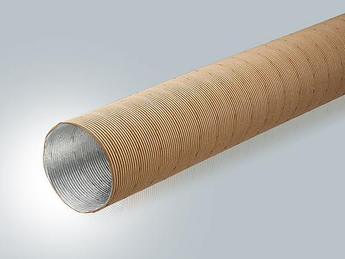 CARDUCT warm air tube