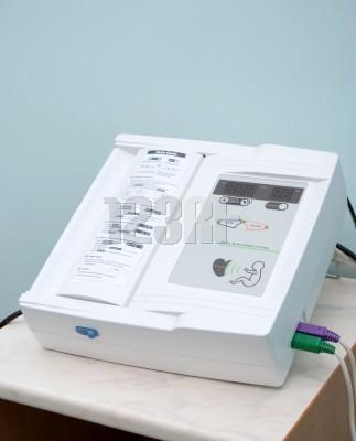 Medical Instrument Calibration EBME