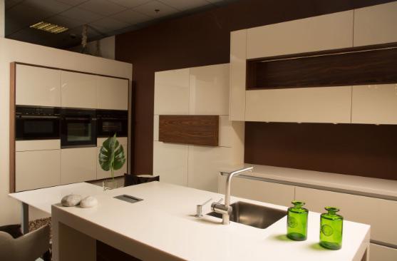 Kitchen (Rosewood)