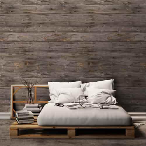 Dekorplatten Holzliebe im Digitaldruck