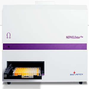 NEPHELOstar Plus
