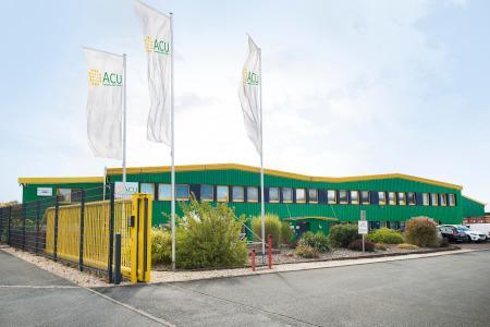 ACU PHARMA und CHEMIE GmbH