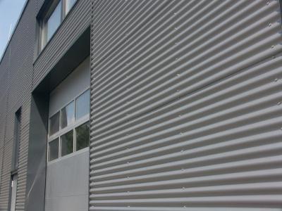 Warenlager und Büro in Leverkusen