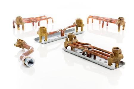 Brass Hot Forging and Machining