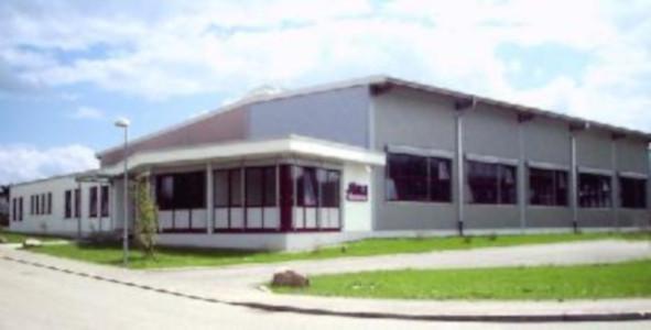 Firmensitz